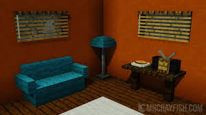 minecraft canapé mrcrayfish s furniture mod minecraft 1 12 2 1 12 1 8 1 7 10