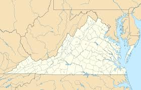 Maps Virginia by File Usa Virginia Location Map Svg Wikimedia Commons