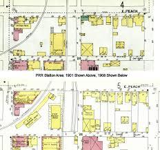 Sagamore Hill Floor Plan Fayette County Pennsylvania Railroad Stations