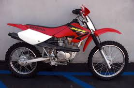 2003 honda xr100r moto zombdrive com