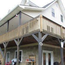 best 25 deck spindles ideas on pinterest deck railing ideas