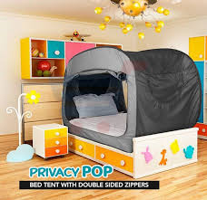 privacy pop tent bed buy privacy pop bed tent online doha qatar qatar ourshopee com 4098