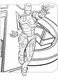 printable coloring pages for iron man avengers iron man coloring page free printable coloring pages