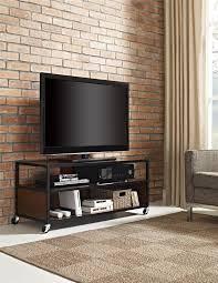 furniture 55 inch corner tv stand flat screen electric