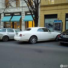 Rolls Royce Phantom Coupé 20 December 2016 Autogespot