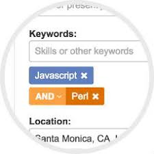Find Resumes Posted Online by Search Resume Database Ziprecruiter