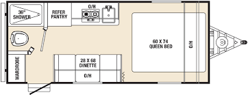 2015 R Pod Floor Plans by Clipper Ultra Lite Travel Trailer Floorplans Texas Coastal Bend