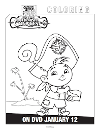 jake land pirates coloring pages jake pirate cubby