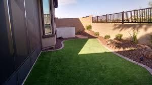 Arizona Landscaping Ideas For Small Backyards Small Backyard Landscaping Az Living Landscape U0026 Design