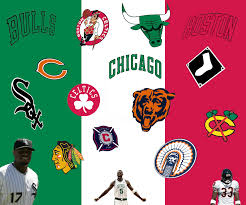 Chicago Flags Chicago Sports Wallpapers On Markinternational Info