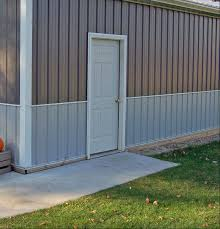 pole barn doors and windows pole barns direct