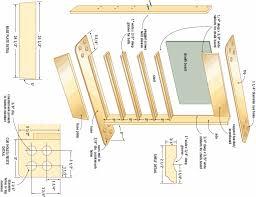 Under Cabinet Cookbook Holder Plans Diy Pool Cue Rack Plans Pool Cue Racks Game Room Ideas