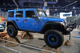 full metal jacket jeep jeep gives a trio of customs an encore showing at sema localized