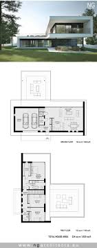 architects house plans 298 best modern house plans images on modern home plans