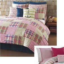Patchwork Comforter Tommy Hilfiger Patchwork Comforters U0026 Bedding Sets Ebay