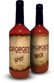 organic bloody mix george s mixes bloody mix george s bloody mix