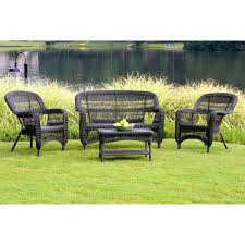 Wicker Patio Conversation Sets Patio Ideas Patio Conversation Set With Fire Pit Table Wicker