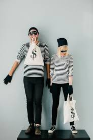 Prisoners Halloween Costumes Halloween Costume Couples Jail Prisoners Founterior