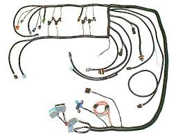 lt1 wire harness u0026 tuning