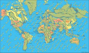 New Zealand Map Map Of New Zealand New Zealand Map Geography Of New Zealand Map