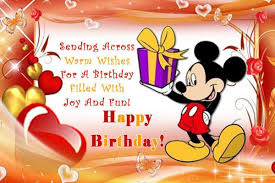 free ecard birthday send free ecard warm wishes for birthday from greetings101