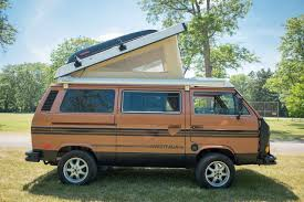 volkswagen type 6 for sale by owner 1983 5 vw vanagon westfalia ann arbor mi 48103