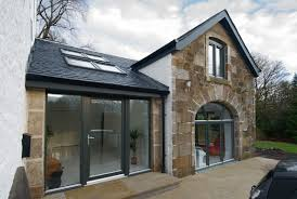 barn conversion ideas barn conversion house extension kilbarchan renfrewshire linear 7