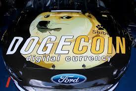 Doge Meme Car - bitcoin parody dogecoin hits all time high 2 billion fortune