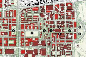 college dorm floor plans master plans office of facilities coordination