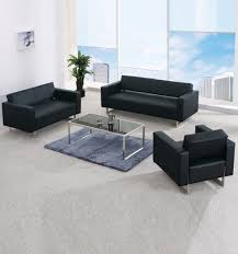 Sofa Set For Office Center Divinity