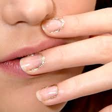 pedicure colors to the stars nail colors beauty photos trends news allure