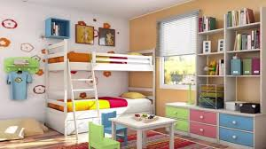 two bedrooms for girls youtube