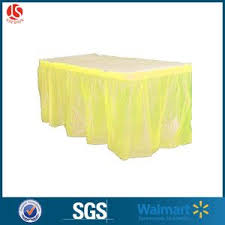 Table Skirts China Table Skirt Manufacturers And Suppliers Table Skirt