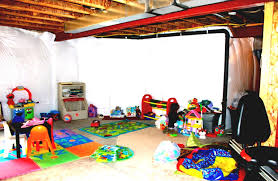 interior basement ideas for kids area with staggering ritas sew