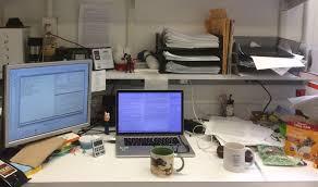 Desk Research Meaning Using Smart Goals To Make Scientific Progress Nih Intramural
