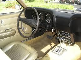 Black 69 Mustang Raven Black 1969 Ford Mustang Gt Fastback Mustangattitude Com