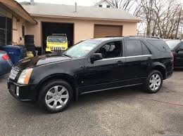 2006 cadillac srx accessories 2006 cadillac srx awd 4dr suv w v6 in neptune nj affordable auto