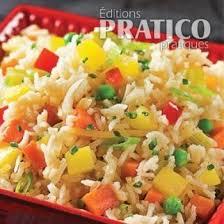 cuisiner le riz basmati riz basmati aux légumes cuit au four recettes cuisine et