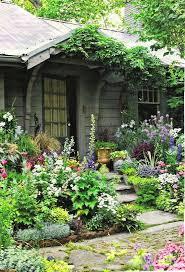 cottage garden ideas 2 garden ideas gardens and garden paths