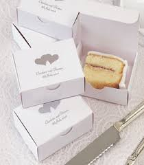 wedding cake boxes for guests cake to go boxes weddings etiquette and advice wedding