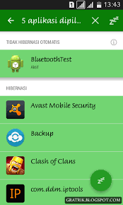 hibernate apk greenify apk android app save more of your android device ram