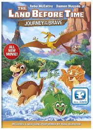 amazon com the land before time journey of the brave felix
