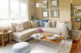 Oak Livingroom Furniture Living Room Small Decorating Ideas With Glass On Top Fur Rugs And