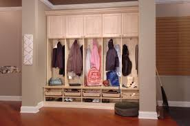 Mudroom by Custom Laundry Room And Mudroom Storage Chicagoland Home Products