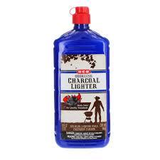 h u2011e u2011b odorless charcoal lighter fluid u2011 shop grilling accessories