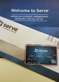 serve prepaid card serve from american express review plus a 25 bonus offer