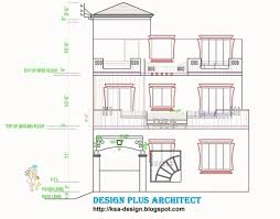 architect designed house plans pakistan house designs floor plans best of architectural design
