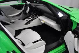 buy a lexus lfa here s your chance to buy the only fresh green lexus lfa