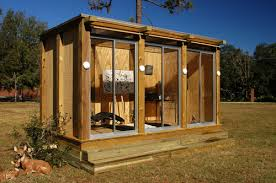 Cool Shed Ideas Cool But A Little Small I Love The Natural Light Though Dream