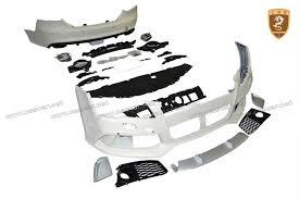 audi parts car auto parts front bumper bodykit for audi a7 rs7 auto parts